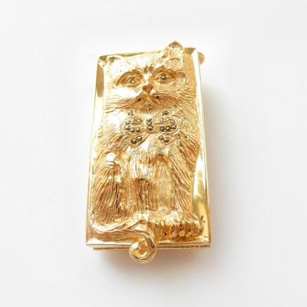 Vestas & Match Safes: Silver, Antique, Brass & More/ Milly's Marvels