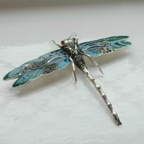 Victorian & Edwardian Insect Jewellery