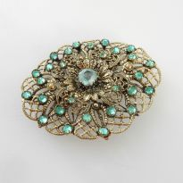 Why the Brooch is this Years Hottest Trend