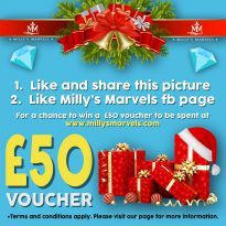 Facebook Christmas Competition T&Cs