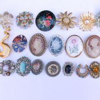 Identifying Vintage Jewellery